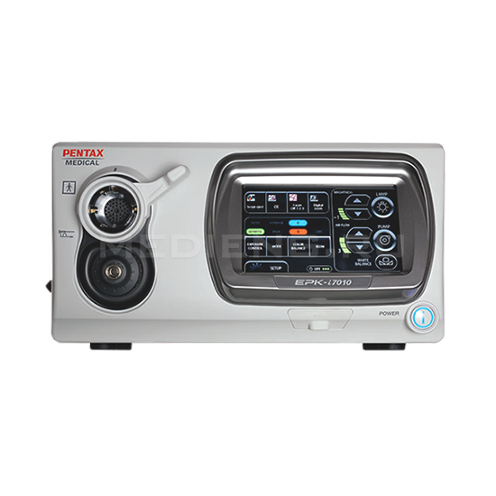 Видеопроцессор Pentax EPK-i7010 по акции