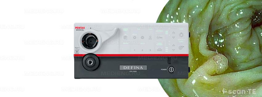 Видеопроцессор Pentax EPK-3000 i-scan
